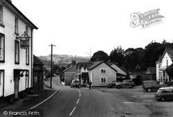 Kerry, High Street c.1960