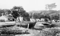 Kerrycroy, 1900