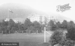 Keswick, Hotel 1895
