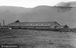 Keswick, Storms Farm Dairy c.1955