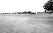 Kettering, Grammar School c.1965