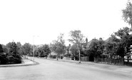 Kettering, Northfield Avenue c.1955