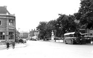 Kettering, Sheep Street c.1955