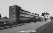Kettering, Technical College c1960