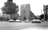 Kettering, The Roman Catholic Church c.1965