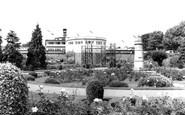 Kettering, Wicksteed Park c.1960