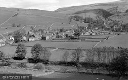 And Great Whernside c.1960, Kettlewell