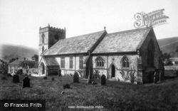 Church 1900, Kettlewell