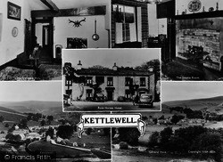 Kettlewell, Composite c.1950