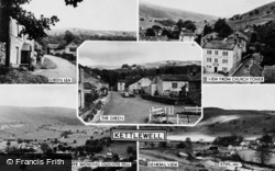 Kettlewell, Composite c.1955