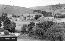 Kettlewell, General View c.1939