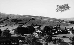 General View c.1960, Kettlewell