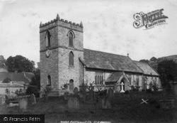 The Church 1900, Kettlewell