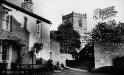 Kettlewell, The Church c.1960