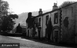 Kettlewell, The Race Horses Hotel c.1955