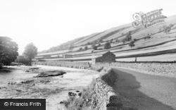 The River c.1960, Kettlewell