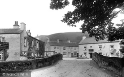 The Village 1926, Kettlewell