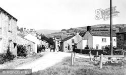 Village 1900, Kettlewell