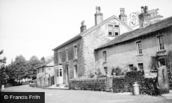 Kettlewell, Youth Hostel c.1950