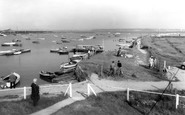Keyhaven photo