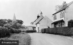 The Village c.1955, Keyingham