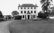Example photo of Kibworth Beauchamp