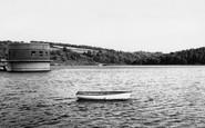 Kidderminster, Habberley Reservoir c1969