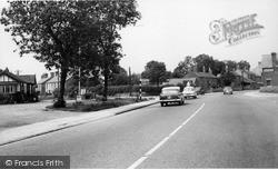 Banbury Road c.1955, Kidlington