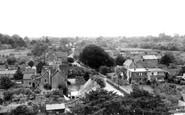 Example photo of Kidlington