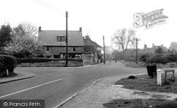 Cross Roads c.1955, Kidlington