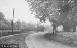 Mill Street c.1955, Kidlington