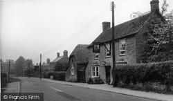 The Moors c.1955, Kidlington