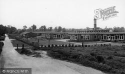 The New School c.1960, Kidlington