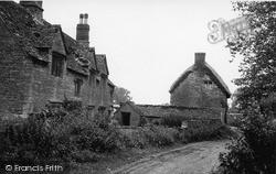 The Village c.1955, Kidlington