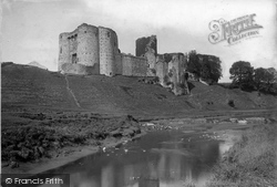 Castle 1893, Kidwelly
