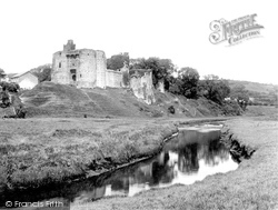 Castle 1925, Kidwelly