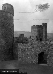 Castle 1953, Kidwelly