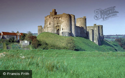 Castle 1985, Kidwelly