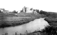 Example photo of Kidwelly