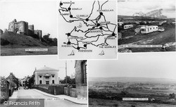 Composite c.1955, Kidwelly