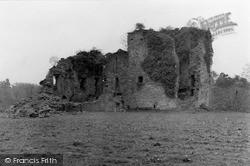 Kilbirnie, The Place Of Kilbirnie 1958