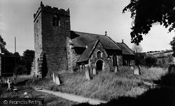 The Church c.1960, Kilburn