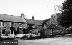 The Forresters Arms c.1955, Kilburn