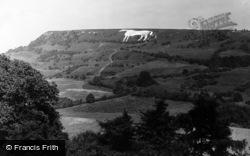 The White Horse c.1955, Kilburn