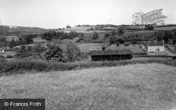The White Horse c.1960, Kilburn