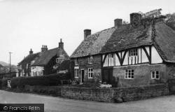 Thompson's Cottage c.1955, Kilburn