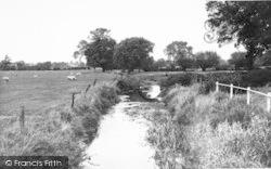Kilby, The Stream c.1965