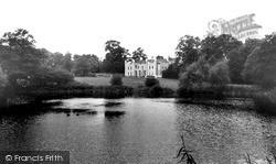 Kilby, Wistow Hall c.1965