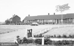 Kilby, Wistow Road c.1965