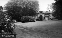 Kildale Hall c.1960, Kildale